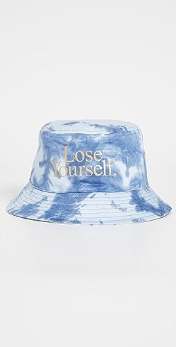 Paco Rabanne - Accessoires Tex Bucket Hat