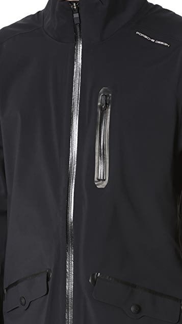Porsche Design Sport by Adidas Travel Coat
