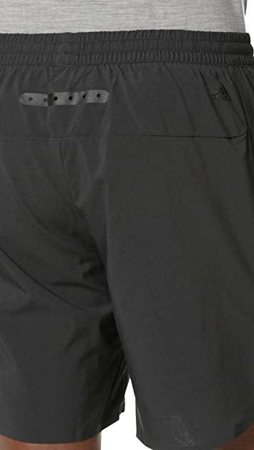 Porsche Design Sport by Adidas Spa Shorts