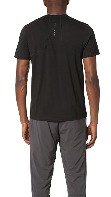 Porsche Design Sport by Adidas Tech Wool Tee