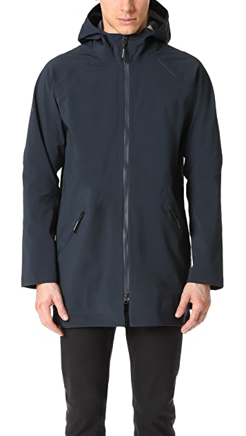 5a9391a95 Weather Coat