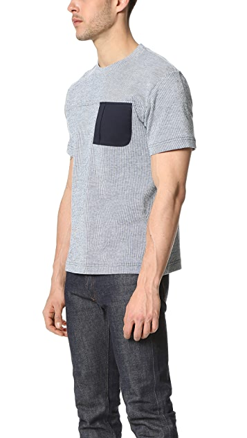 Patrik Ervell Technical Tee