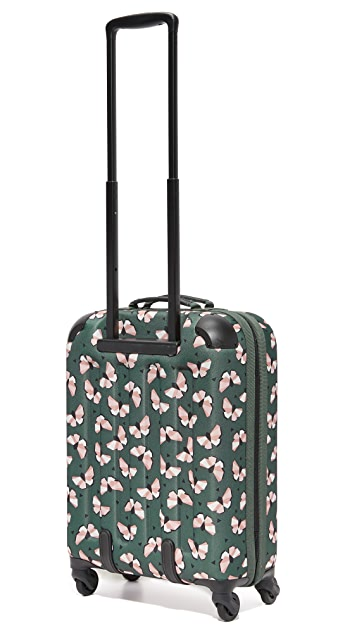 Paul & Joe Sister x Eastpak Tanzshell Suitcase