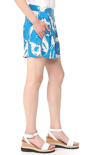 Paul & Joe Sister Milos Shorts