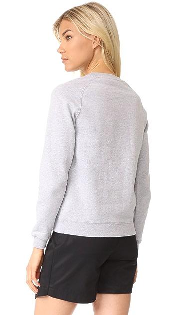 Paul & Joe Sister Ze Cat Sweatshirt