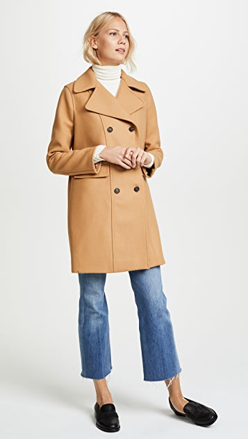 Paul & Joe Sister Grimmoire Coat