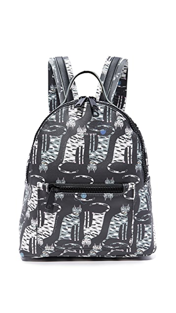 Paul & Joe Sister Cat Backpack