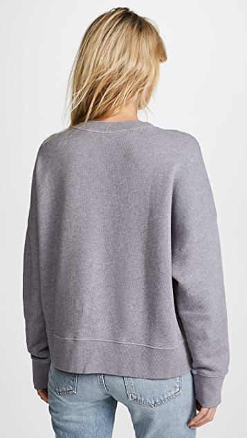 Paul & Joe Sister Kyoto Sweatshirt