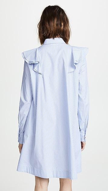 Paul & Joe Sister Coralia Shirt Dress
