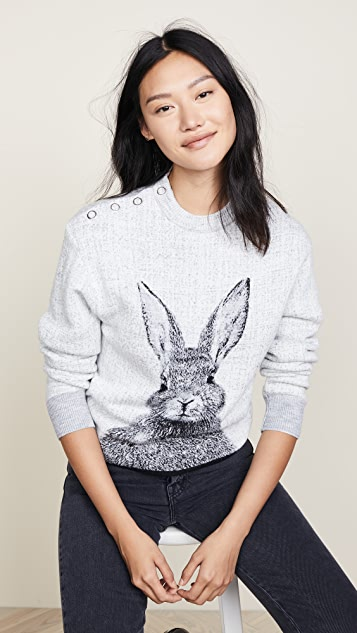 Paul & Joe Sister Lapin Sweater