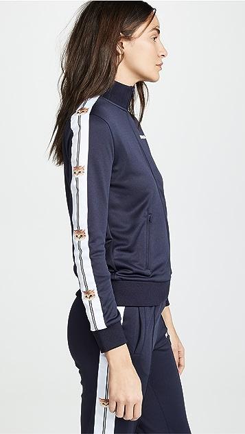 Paul & Joe Sister Спортивная куртка Amber