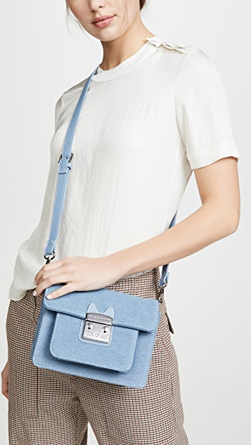 Paul & Joe Sister Louison Crossbody Bag