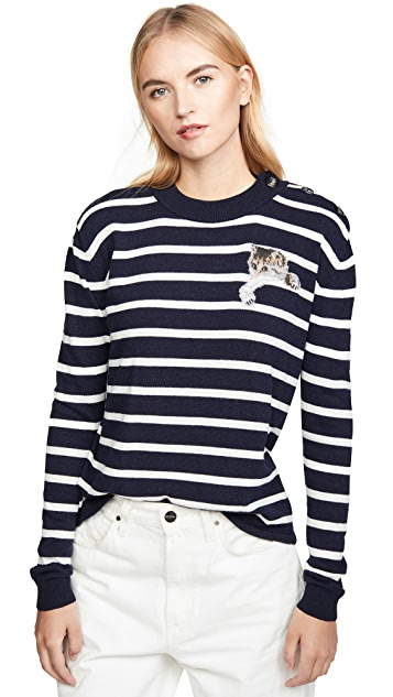 Paul & Joe Sister Cascadeur Sweater