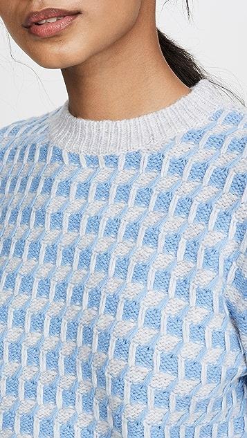 Paul & Joe Sister Daumier Sweater