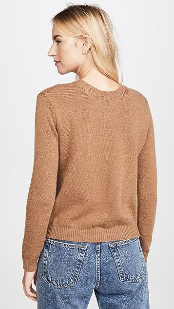 Paul & Joe Sister Ecureuil Sweater
