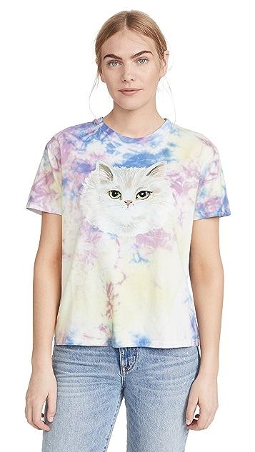 Paul & Joe Sister Catmandou T 恤