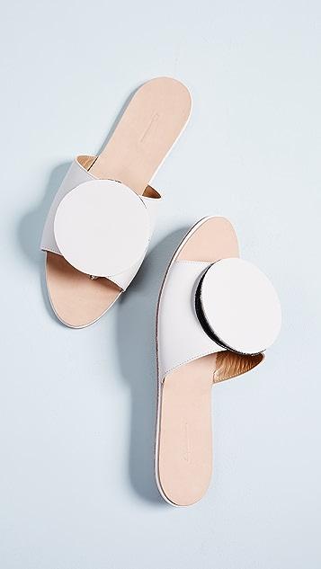 The Palatines Caeleste Origami Slides