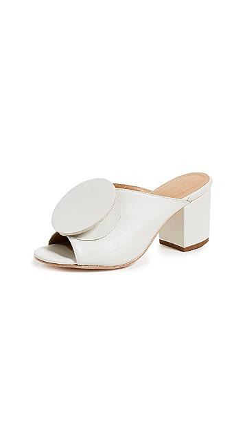 The Palatines Salio Origami 穆勒鞋
