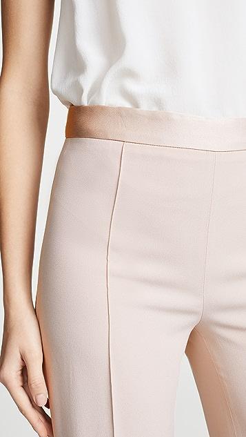 Pallas Широкие брюки Éclair