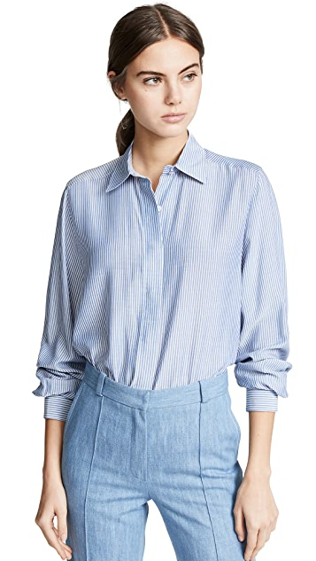 Pallas Button Down Shirt