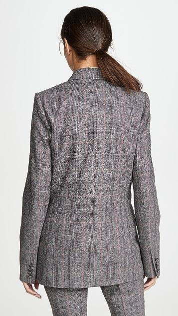 Pallas Buttoned Blazer
