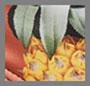 Мягкий ананас