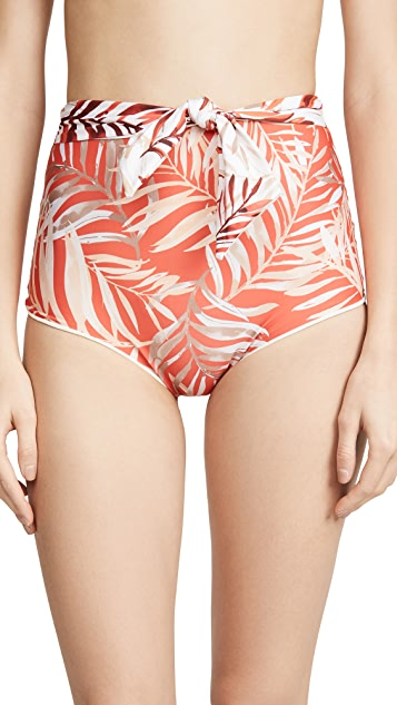 Palmacea Mangla 比基尼泳裤