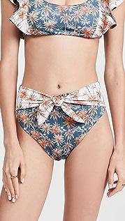 Palmacea Oasis Bikini Bottoms