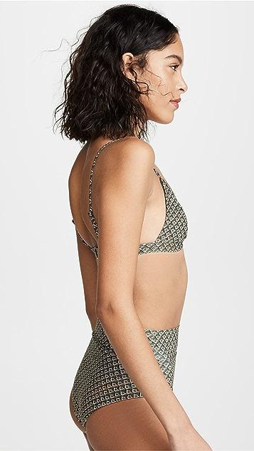 Palm Siena Bikini Top