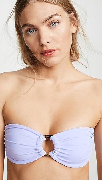 Palm Perla Bikini Top