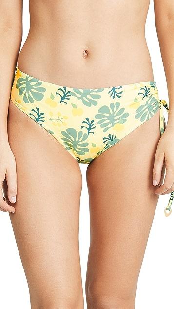 Palm Isla Bikini Bottoms