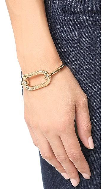 Pamela Love Beaumont Cuff Bracelet