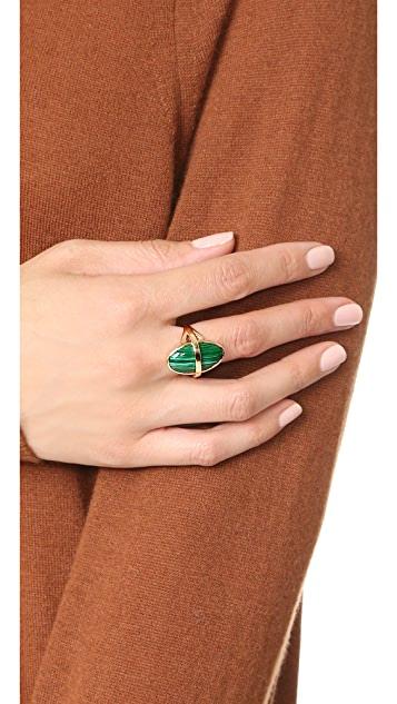 Pamela Love Large Stratum Ring