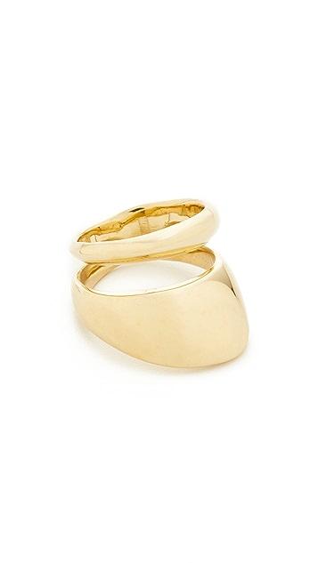 Pamela Love Agnes Ring