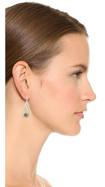 Pamela Love Rhea Drop Earrings