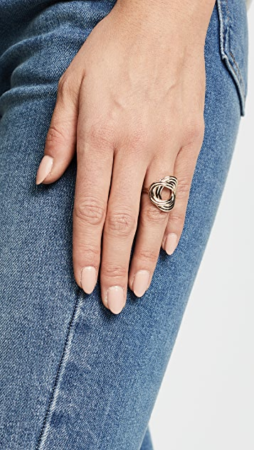 Pamela Love Helene Ring