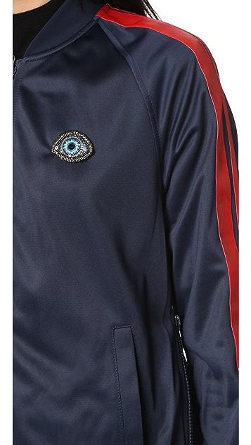 Pam & Gela Track Jacket