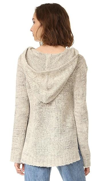 Pam & Gela Baja Sweater