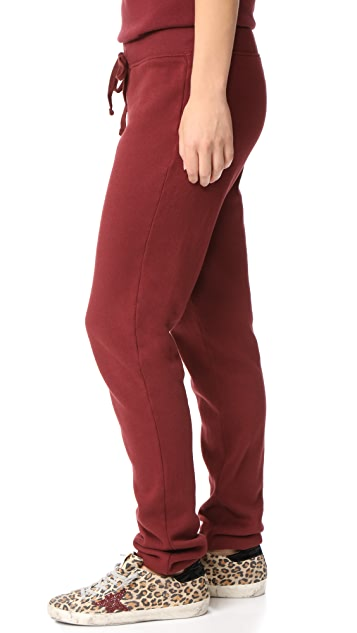 Pam & Gela Basic Fleece Sweatpants