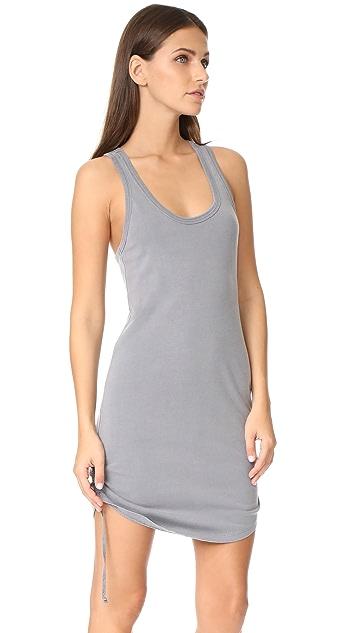 Pam & Gela Racerback Dress
