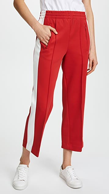 Pam & Gela Boyfriend Track Pants