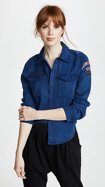 Pam & Gela Scout Shirt