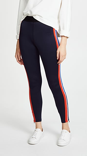 Pam & Gela Sport Stripe Leggings