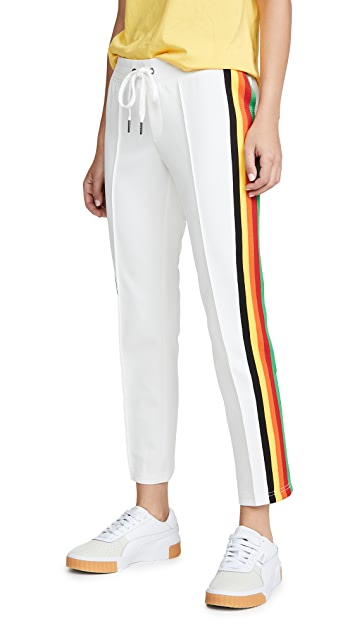 Pam & Gela Cropped Track Pants