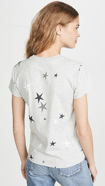 Pam & Gela 基本款水手领 T 恤