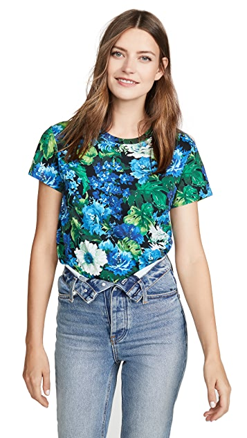 Pam & Gela Sophia 圆领 T 恤