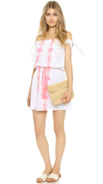 PAMPELONE Capri Dress