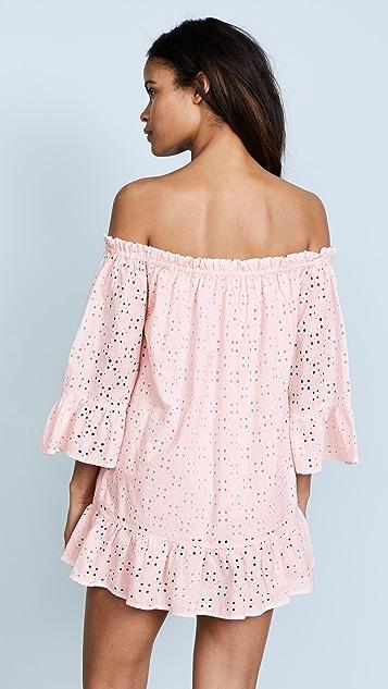 PAMPELONE Provence Dress