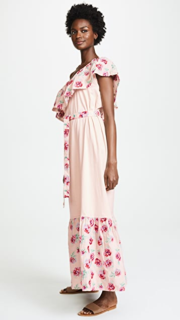 PAMPELONE Delphina Dress