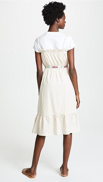 PAMPELONE Olbia Mini Dress